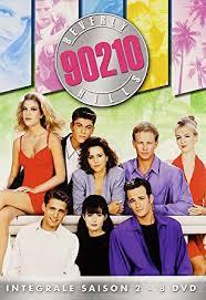 Image of Beverly Hills saison 2