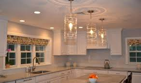 pendant lighting kitchen island houzz lamps height lights