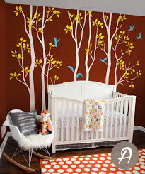 Vinyl Tree Wall Decals For Nursery by Online Buy Wholesale Birch Tree Vinyl Wall Decal From China Birch