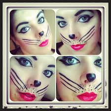 Cat Eye Makeup Halloween Tutorial by Stylish And Fabulous A Cat Makeup Tutorial For Halloween