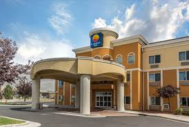 Comfort Suites In Ogden Utah Comfort Inn Hotel In Ogden Ut Book Your Stay Today