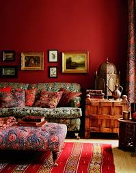 Ethnic Sofas Home Decor Bohemian Home Decor Combined With Ethnic Look Cheap