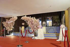 wedding backdrop hk idecor hk wedding planning service kwai chung hong kong