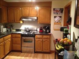 Dark Cabinets With Light Floors Kitchen Kitchen Wall Colors With Dark Cabinets Kitchen Paint
