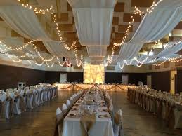 draped ceiling furniture event draping new church wedding decor draped