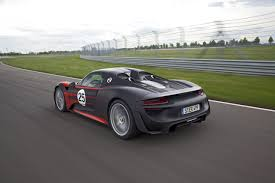 2015 porsche 918 spyder msrp 2015 porsche 918 spyder sport car reviews blog