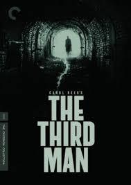 Carol Blind November 2014 Blind Spot The Third Man Carol Reed 1949 The