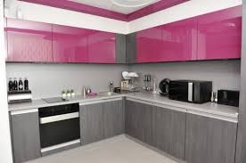 Kitchen Interior Designs Impressive Kitchen Interior Design With Stunning Interior Design