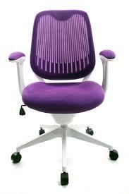 Chaise De Bureau Rose Fly Chaise Bureau Fly