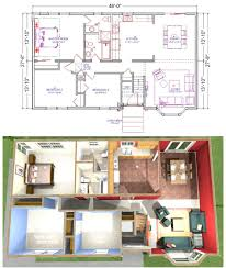 baby nursery split level home plans floor plans for split entry
