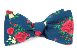 floral bowtie navy hinterland floral bow tie ties bow ties and pocket