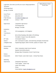 athletic resume template sports resume template fungram co