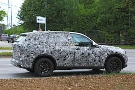 2018 bmw x7 price specs 100 2018 bmw x5 x7 spied at the nurburgring photos 1 of 15