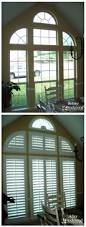 decorating remodeling window with sunburst shutters to get