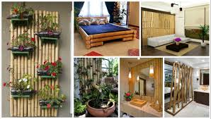 16 bamboo tree decorations for home decor thar are both charming