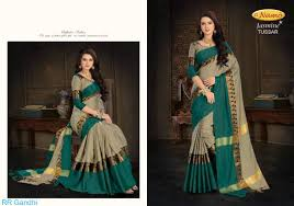 best cotton st namo jasmine pure mumbai cotton saree catalogue best price in