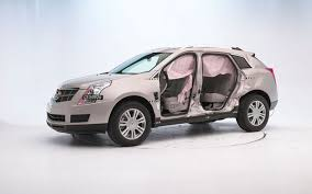 cadillac srx 2010 cadillac srx reviews and rating motor trend