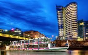 vienna danube cruises in winter christmas and new year u0027s eve