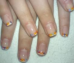 french manicure designs for short nails how you can do it at