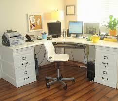good harbor view computer desk with hutch 158034 sauder in sauder