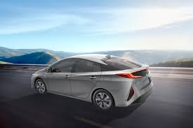 toyota usa price list five ways toyota updated its 2017 prius u0027prime u0027 plug in hybrid