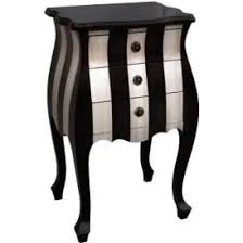 tall black bedside table black french bedside tables buy french black bedside tables