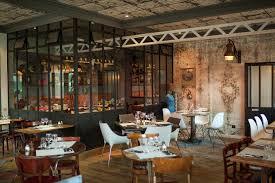 restaurant concept design architecte d u0027intérieur montmartre alexandrine veneri paris 18ème
