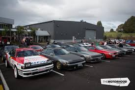 newest toyota celica all the photos from nz toyota gt four owners s second