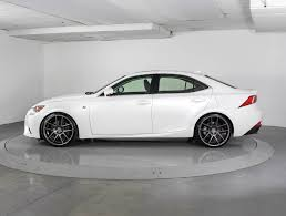 lexus dealership in palm beach fl used 2016 lexus is 200t sedan for sale in west palm fl 86864