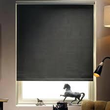 light blocking blinds lowes blackout roller shades senalka com