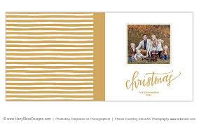 christmas photo book album template for photographers photoshop