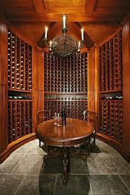 R Wine Cellar - umm can i have one too fully stocked of course p for the home