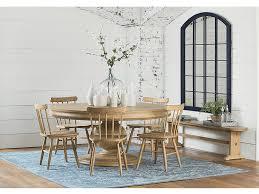 Dining Room Sets Atlanta Ga Magnolia Home By Joanna Gaines Dining Room Table Belgian
