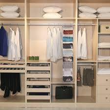 hanging closet organizer maidmax 8 shelf non woven collapsible
