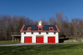 not enough room on your roof for solar use your barn or garage
