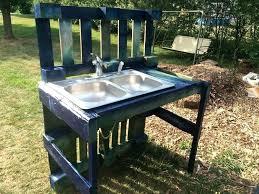 outdoor kitchen faucet outdoor sink faucet kitchen room fabulous outdoor sink faucet