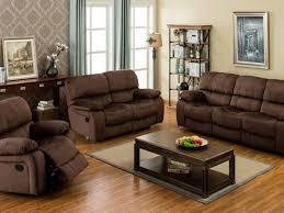 Traditional Leather Sofa Set Sofa 26 Appealing Traditional Brown Bonded Leather Sofa