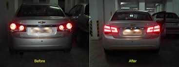 2014 cruze tail lights new style led tail lights page 2 headlights fogls glass