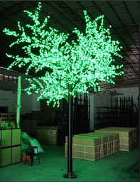 outdoor indoor mini led tree led cherry tree led cherry blossom