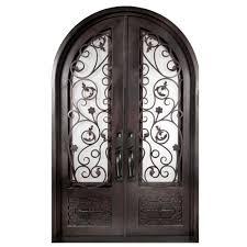 Exterior Doors Discount Door Iron Doors Front Doors The Home Depot