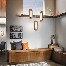 Modern Light Fixtures by Introducing Kichler Modern Lighting