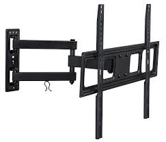 Vizio Soundbar Wall Mount Brackets Tv Wall Mount For 30 70 Tv Sizes Articulating Full Motion Arm