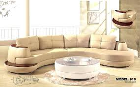 Curved Sectional Sofa With Recliner Small Sectional Sofa With Recliner Leather Sectional Sleeper Sofa