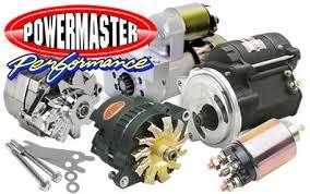 powermaster starters alternators u0026 more at summit racing