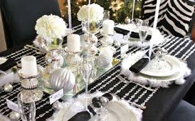 New Years Eve Table Decorations Ideas by Party Table Decoration Ideas U0026 Tips