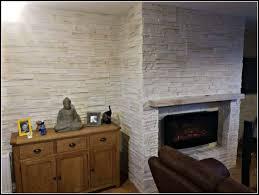 creta interior stone feature walls thin stone cork dublin