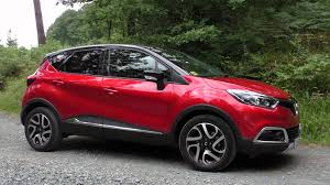 renault captur 2018 renault captur 1 5 dci 90 signature review changing lanes