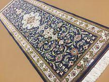 rug runner 2 x 6 floral runner rugs ebay