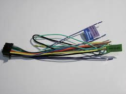 pioneer avh p1400dvd wiring diagram dolgular com