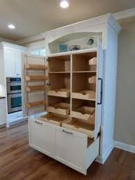 Kitchen Pantry Kitchen Cabinets Breakfast by How To Build A Corner Pantry For When I U0027m No Longer Renting